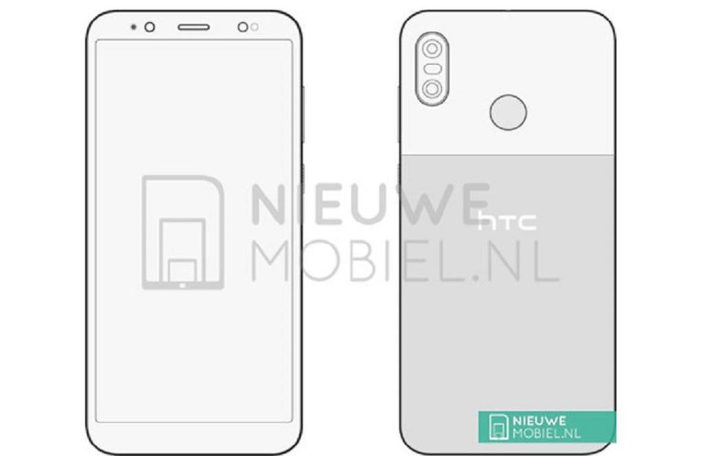 Beredar sketsa HTC U12 Life yang mengonfirmasi sejumlah fitur pada bodi ponsel generasi terbaru perusahaan asal Taiwan ini.