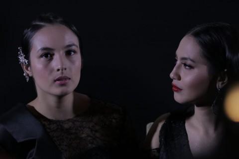 Chelsea Islan dan Pevita Pearce Menguras Tenaga demi Sebelum Iblis Menjemput
