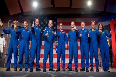 NASA Umumkan Daftar Astronot untuk Penerbangan Komersial