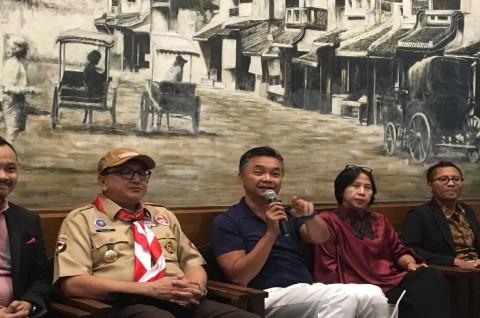 Diaspora Rumuskan Visi Indonesia di 2045
