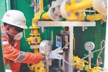 BUMN Migas Momentum Tepat Bagi PGN Jalankan Fungsi Agregator Gas