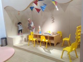 Buumi Playscape, Tempat Edukasi Anak dan Orang Tua