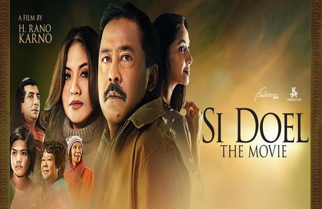 Si Doel The Movie (Foto: falcon pictures)