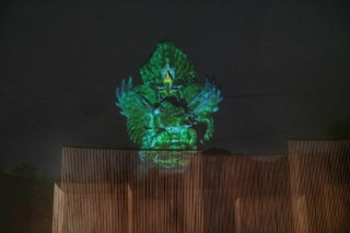 Cara Epson Apresiasi Rampungnya Garuda Wisnu Kencana