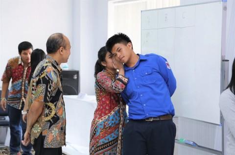 Lomba Komunikata Indonesia Diminati Masyarakat Laos