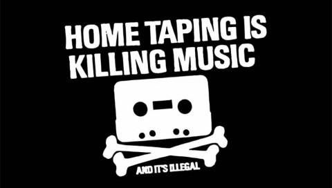 Label Rekaman Amerika Tuntut Situs Pembajakan Lagu Asal Rusia