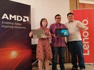 Lenovo Perkenalkan Yoga 530, Pakai Ryzen Mobile