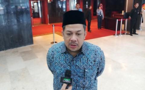 Fahri: Internal PKS Enggan Islah