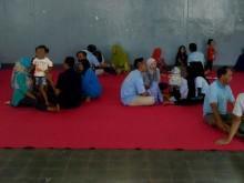 Cerita saat Hari Besuk Keluarga di Rutan Jepara