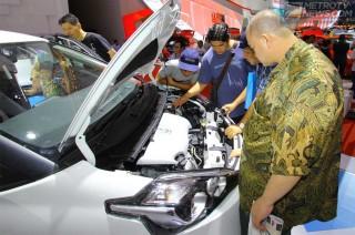 Belanja Mobil via Online, Pangkas Proses dan Anti Ribet