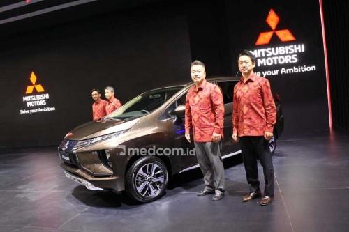 Mitsubishi ubah tagline, trik baru untuk mencapai target.