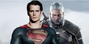 Superman Ingin Perankan Karakter The Witcher di Netflix?