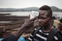 33 Orang Tewas di Kongo Akibat Terjangkit Ebola