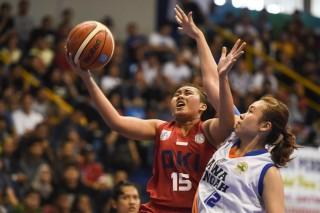 Ini Timnas Putri Basket 3x3 Indonesia untuk Asian Games