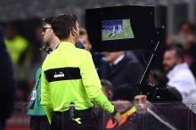 Musim Ini, Serie A akan Tayangkan VAR di Layar Besar Stadion