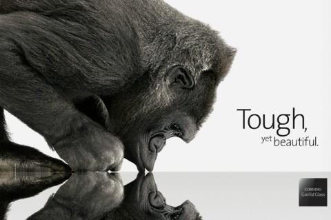 Oppo Jadi yang Pertama Adopsi Gorilla Glass 6