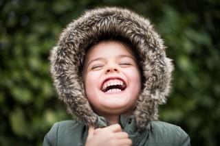 Empat Kebiasaan agar Gigi Si Kecil Kuat