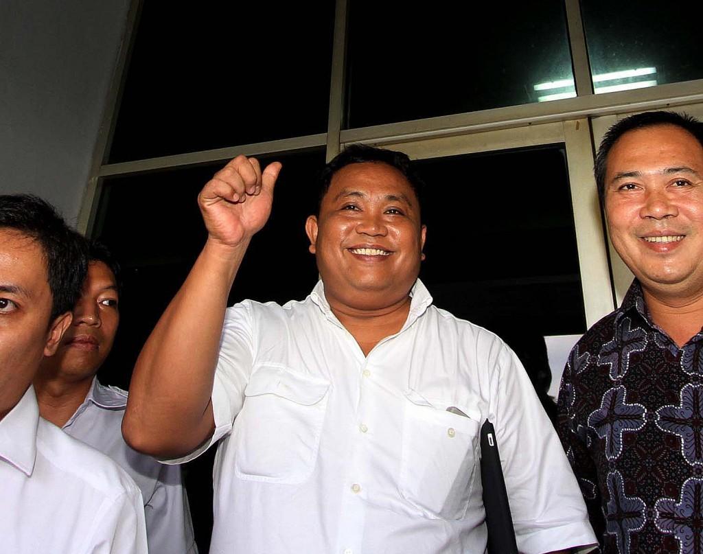 Wakil Ketua Umum Partai Gerindra Arief Pouyono. Foto: MI/Angga.