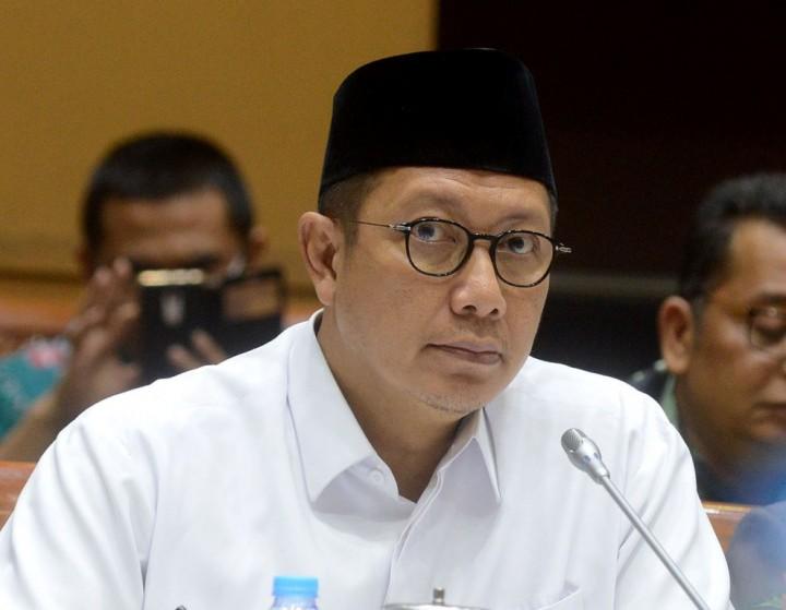 Menag Pastikan Calhaj Lombok Tetap Berangkat ke Tanah Suci