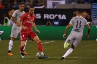 ICC: Gareth Bale Inspirasi Kemenangan Madrid atas Roma