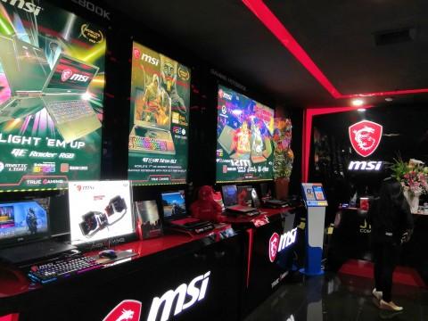 Ambisi Juarai Pasar Indonesia, MSI Tetap Percaya Jalur Offline