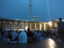 Masjid Harus Jadi Pusat Pemberdayaan Masyarakat