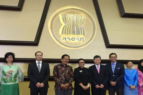 Indonesia Sedang Kembangkan Konsep Indo Pasifik