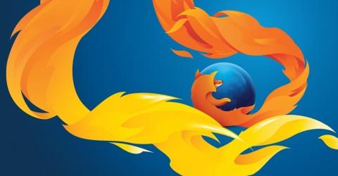 Firefox Perkenalkan Ekstensi Baru, Advance