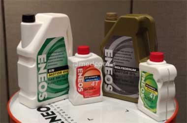 Pilihan pelumas khusus motor matic dan mobil LCGC maikn beragam.