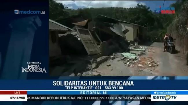 Solidaritas untuk Bencana
