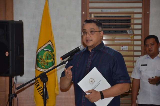 Ketua Komisi IX Dede Yusuf. (Foto: Dok. DPR)