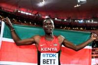 Kecelakaan, Mantan Juara Dunia Atletik Meninggal Dunia