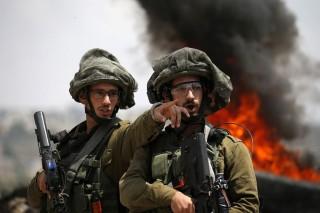 Dua Roket dari Gaza Menghantam Israel
