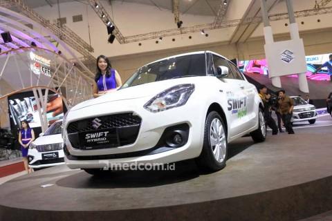 Beda Sistem <i>Strong Hybrid</i> dan <i>Mild Hybrid</i> Suzuki