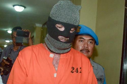 Edarkan Kokain, WN Australia Ditangkap Polisi Bali
