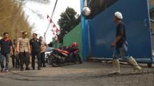 Polisi Periksa CCTV Terkait Perampokan di Tangerang