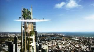 6 desain calon gedung terkeren Australia