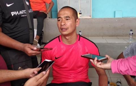 Kurus Bicara Kans Timnas U-23 di Asian Games