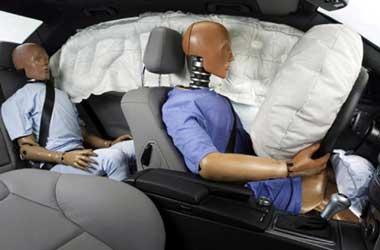 Kenali cara kerja airbag sebagai fitur keselamatan di mobil.