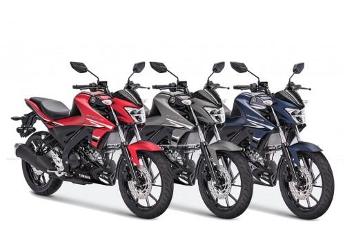 Yamaha kembali melakukan penyegaran untuk All New Vixion R dan