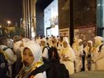 Tarwiyah Boleh, Risiko Tanggung Sendiri