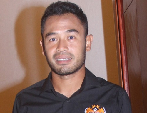 Ponaryo Astaman (Dok MI)