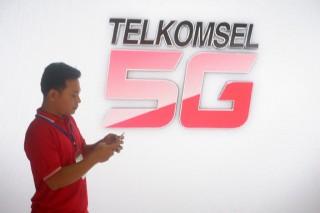 Telkomsel: 5G akan Digunakan untuk Mesin