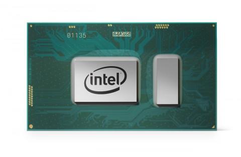 Beredar Bocoran Prosesor Intel Generasi ke-9 Seri U