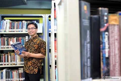 Dosen Fakultas Ilmu Komputer Universitas Indonesia (Fasilkom