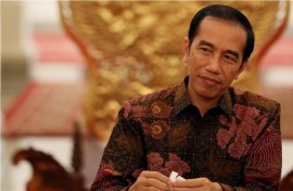 Jokowi Reschedules Visit to Lombok