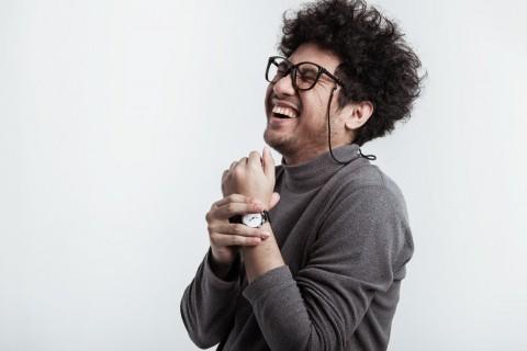 Kunto Aji Lepas Album Mini Overthinker