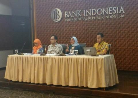 Direktur Eksekutif Kepala Departemen Statistik Bank Indonesia