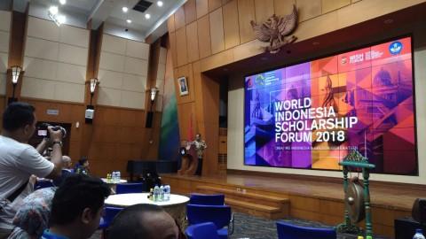 WISH Forum Jadi Gerbang Menuju Pendidikan Kelas Dunia