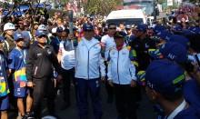 Asian Games jadi Kesempatan Indonesia Tingkatkan Ekonomi